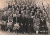 Школа с.Волиця (Комарева)