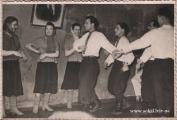 Учасники танцювального колективу Народного Дому