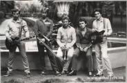 Вокально-інструментальний ансамбль