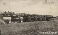 Міст на річці Буг