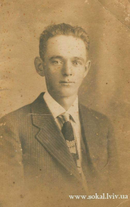 c.Волиця К, Павло Омелянсин війта , виїхав до Канади