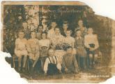 перший ряд зліва Мартинюк Андрій Семенович