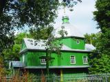 Церква св. Покровизбудована 1982 р.