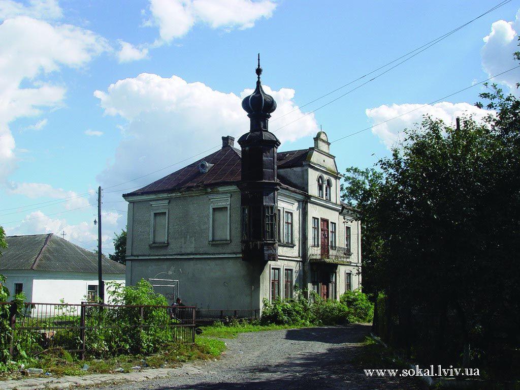 м.Белз, Молитовний будинок