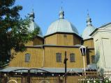 Церква св. Параскевії