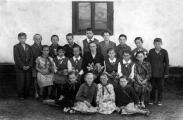 учні 5 класукласний керівник Білецька Ганна Андріївна