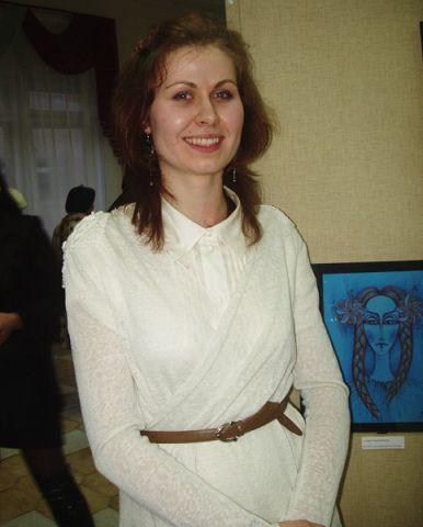 Лідія Матвієнко.Наша гордість