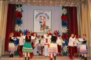 регіональний Фестиваль народної хореографії «Свитазівські притупи»Бужани (с.Ільковичі)
