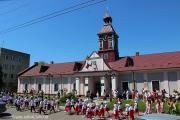 регіональний Фестиваль народної хореографії «Свитазівські притупи»