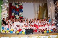 ювілейний концерт з нагоди 25-ої річниці творчої діяльності композитора Ольги Пенюк-Водоніс та 20-ої річниці з дня створення ансамблю «Берегиня»усі учасники концерту