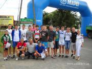 ВелопробігЗмагання у Польщі
