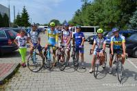 ВелопробігГонка Хрубешув