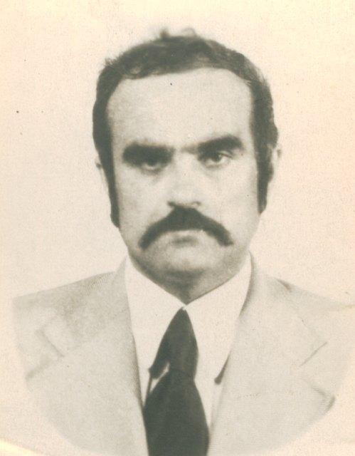 Мирон Гавришкевич