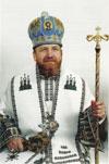 м.Сокаль, Пастирське привітання з Великоднем