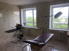 В Сокальській ЦРЛ відкрили оновлене хірургічне відділення