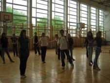 Разом ми співали, танцювали..