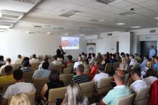 П'ятдесят громадських організацій Західної України виступили на форумі у Томашеві