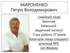мироненко П.В.