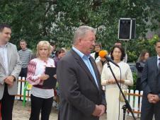 виступ Сокальського міського голови Савчука П