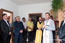У с.Муроване відкрито ФАП