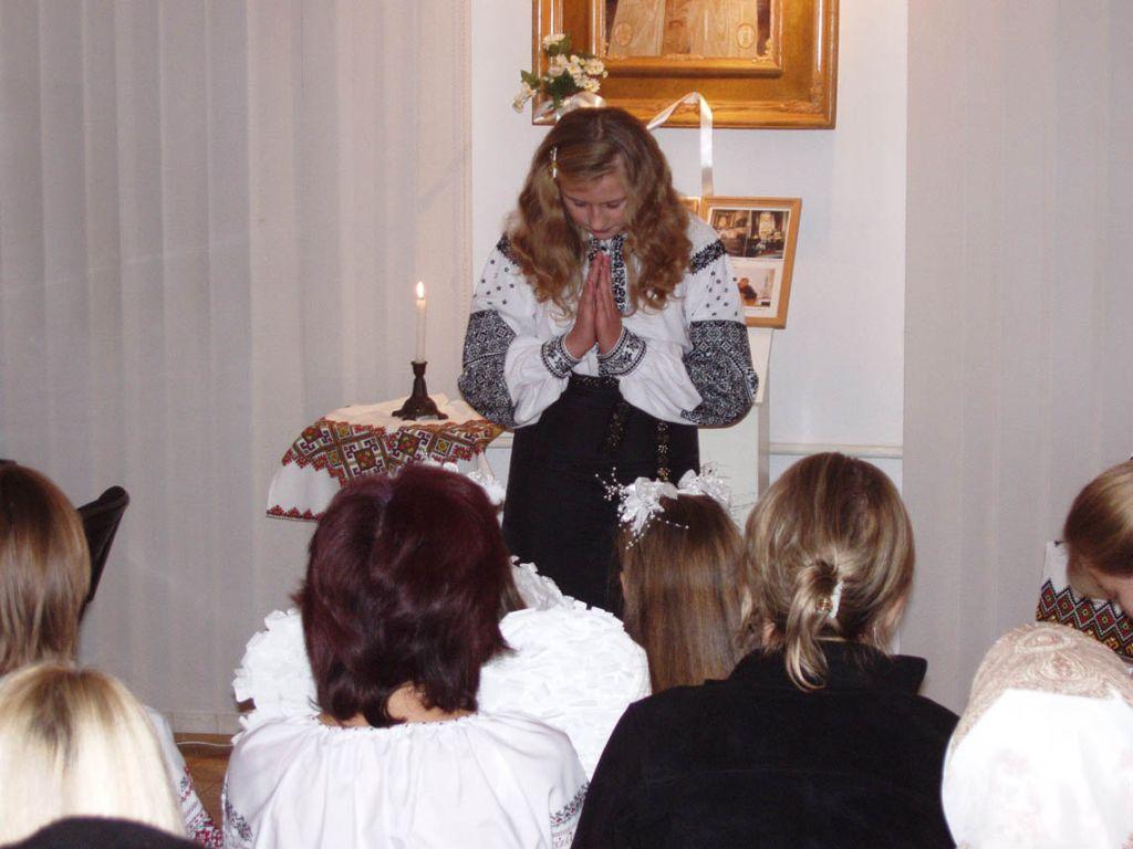 м.Сокаль, Пошанування Чудотворної ікони Сокальської Божої Матері Потішення Потішення