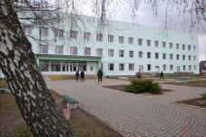 У Сокальській ЦРЛ оновлять інфекційне відділення