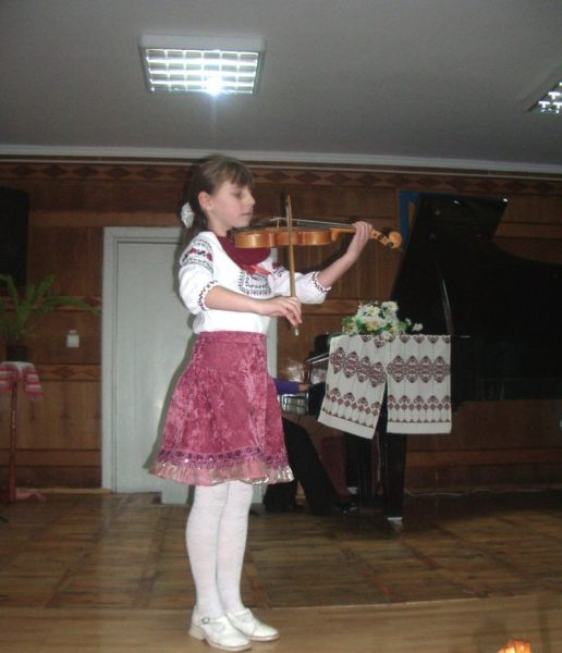 м.Сокаль, культураМ. Босяк