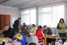 Сокальська районна асоціація інвалідів спільно з Сокальським міським центром фізичного здоров'я населення «Спорт для всіх» та Сокальського районного відділу молоді та спорту провели спартакіаду. Цей захід присвячений Міжнародному дню інвалідів, котрий відзначається 3-го грудня.