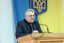 Депутати райради виділили кошти на придбання автомоюбіля для ЦРЛ