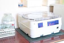 Завдяки перемозі в обласному  конкурсі мікропроектів та  його реалізації Сокальська ЦРЛ придбала медичну апаратуру для лабораторії