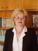 Завідувач  садочку – Ірина Романівна Свінціцька